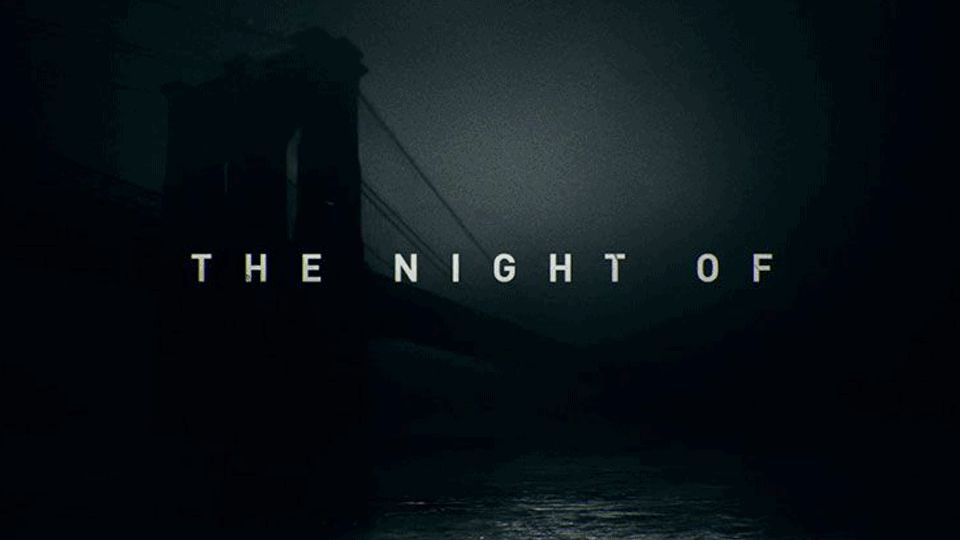 The Night Of – Demo version